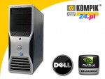DELL Precision T3500 QUAD W3550 ! 12 GB ! QUADRO 4000 ! Win 7 Pro