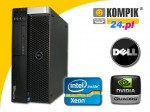 DELL Precision T3610 Xeon E5-1607 v2 ! SSD 256 GB ! K4000 ! 32 GB ! Win 7 Pro