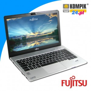 Fujitsu S904 i5-4200U 500 GB SSHD FULL HD USB 3.0 Win 8.1 Pro