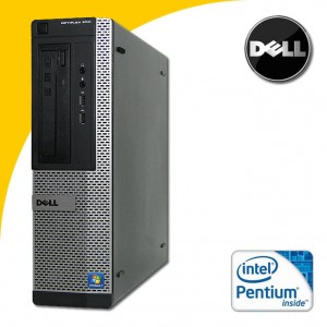 DELL Optiplex 3010 Dual Core G2020T HDMI Win 7 Pro
