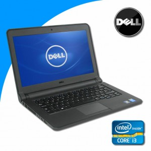 Dell Latitude 3340 i3-4010U 500 GB KAM Win 7 Pro Klasa B