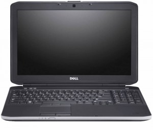 Dell Latitude E5530 15,6'' i3 8 GB 240GB SSD HDMI KAM Win 10