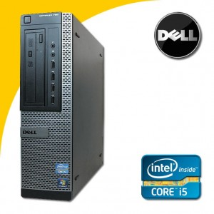 DELL Optiplex 790 i5-2400S QUAD 4 GB Win 7 Pro