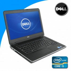 Dell Latitude E6440 i5-4310M 8 GB HDMI Win 7 Pro