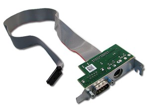 ADAPTER PS2 i COM RS232  DELL