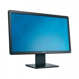 "20"" DELL E2014 LED 1600 x 900 DVI"