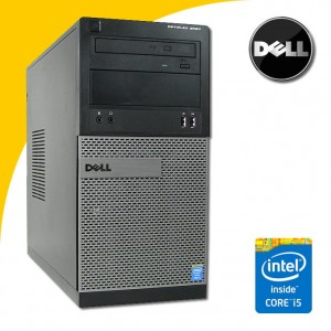 DELL Optiplex 3020 i5-4570 QUAD USB 3.0 Win 7 Pro