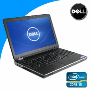 Dell Latitude E6540 i5-4200M 320 GB USB 3.0 Win 7 Pro