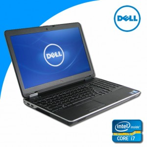 Dell Latitude E6540 i7-4810MQ 16 GB 240 SSD HD8790 FHD Win 7 Pro