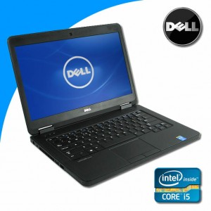 Dell Latitude E5440 i5 4G HD+ ! 500 BIZNES BLACK
