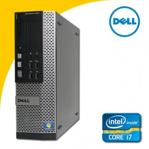 DELL Optiplex 7010 i7-3770 QUAD USB 3.0 Win 7 Pro