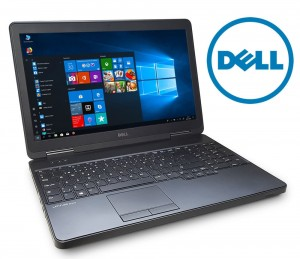 Dell Latitude E5540 i5-4200U 128GB HDMI KAM 7 Pro HIT !