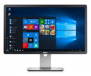 Dell P2214H 22'' LED IPS FULL HD USB DP JAK NOWY !