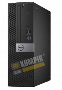 DELL Optiplex 7050 i7-7700 ! 8 DDR4 256SSD 10 Pro