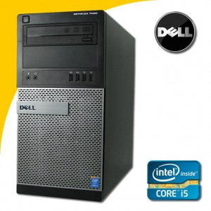 DELL Optiplex 7020 i5-4570 8 GB TOWER ! 4K ULTRA HD