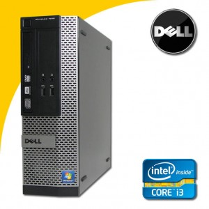 DELL Optiplex 3010 i3-3220 4 GB HDMI Win 7 Pro