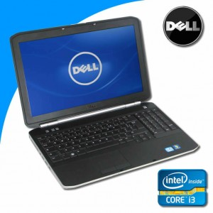 Dell Latitude E5520 i3-2310M Win 7 Home L036