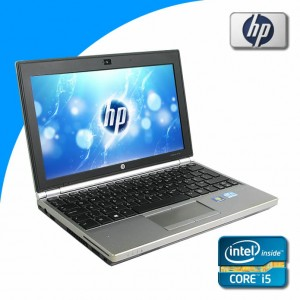 HP EliteBook 2170p i5-3427U 128 SSD KAM Win 7 Pro