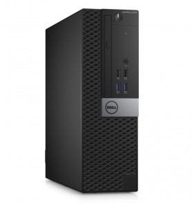 DELL Optiplex 3040 SFF i3-6100 4GB 500GB W10 PRO