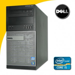 DELL Optiplex 7010 i5-3570 QUAD 8 GB USB 3.0 Win 7 Pro