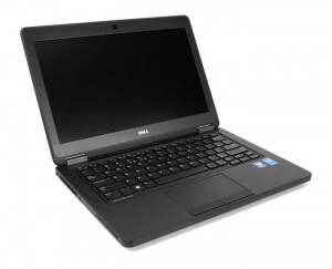 "Dell Latitude E5450 i5-5200 8GB 120GB SSD 14"" FHD  Win Pro"