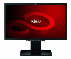 FUJITSU B24T-7 LED FULL HD HDMI USB AUDIO  A+ (1)