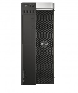 DELL Precision T7810 E5-2630 16 512GB QUADRO M4000 WIN PRO