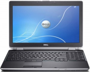 Dell Latitude E6530 i3 4GB 320G HD DVD HDMI PRO A
