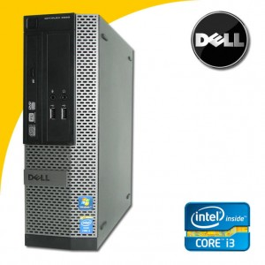 DELL Optiplex 3020 i5-4570 QUAD 500 GB Win 8.1 Pro