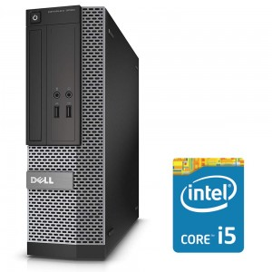 DELL Optiplex 3020 i5-4570 8GB 240 SSD SFF PRO 4K