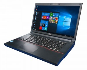Fujitsu Lifebook A574 15,6'' INTEL 4GB 320GB DVD WIN Pro