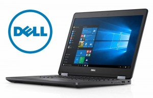 "Dell Latitude E5470 i5-6200 16GB DDR4 500GB 14"" WIN 10"