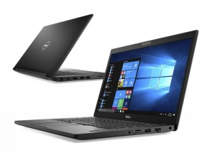 "Dell Latitude 7480 i5-7300U 8GB 256GB  KAMERKA FHD 14"" WIN 10 Pro"