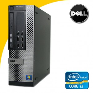 DELL Optiplex 790 i3-2100 4 GB Win 7 Pro