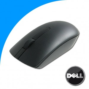 MYSZ DELL MS116-L USB NOWA