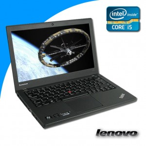 Lenovo ThinkPad X240 i5-4300U 128 SSD 8 GB Win 7 Pro