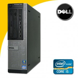 DELL Optiplex 9010 i5-3470 QUAD 500 GB USB 3.0 Win 7 Pro
