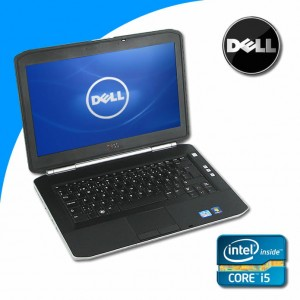 Dell Latitude E5420 i5-2410M 4 GB Win 7 Pro