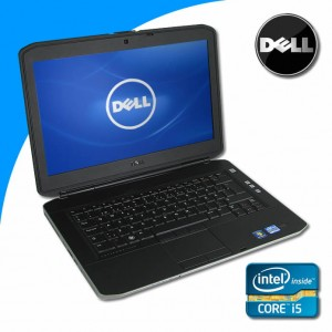Dell Latitude E5430 i5-3210M USB 3.0 KAM HDMI Win 7 Pro