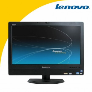 "Lenovo M92z AIO i3-2100 23"" IPS FULL HD Win 7 Klasa B"