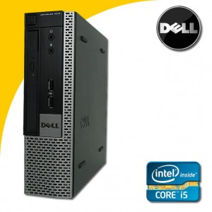 DELL Optiplex 7010 i5-3470S USFF Win 7 Pro