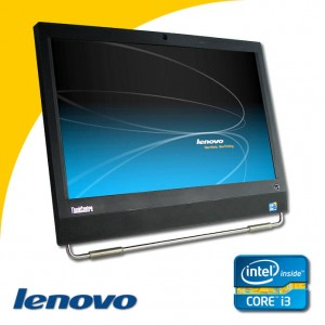 LENOVO ALL IN ONE M90z i3 550 FULL HD Win 7