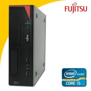 53bbd494660cd FUJITSU Esprimo E520 i5-4440 8 GB 128 SSD Win 10 Pro