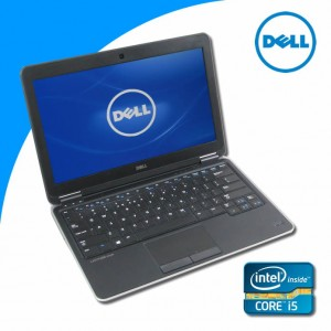 Dell Latitude E7240 i5-4300U 120 SSD HDMI Win 7 Pro