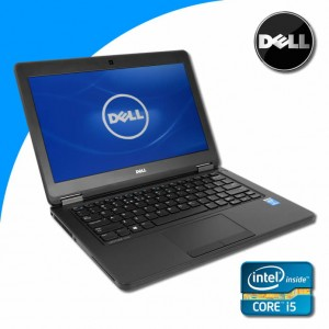 Dell Latitude E5450 i5-5200U 8 GB 500 GB USB 3.0 Win 8.1 Pro