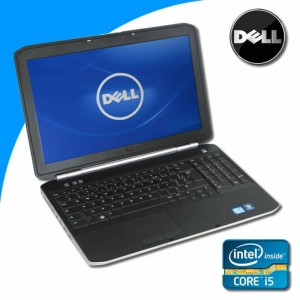 Dell Latitude E5520 i5-2540M 4 GB Win 7 Pro L059