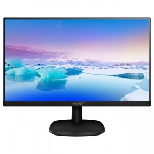 Philips 27'' 273V7QDSB FHD LED IPS PRO CAD GAMER