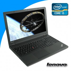 Lenovo T540p i5-4300M 120 GB SSD FULL HD USB 3.0 Win 7 Pro