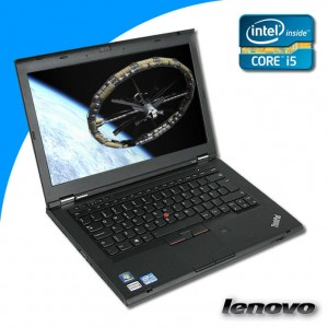 Lenovo ThinkPad T410 i5 520M 4 GB Win 7 Home Klasa B