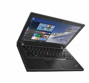 "Lenovo ThinkPad X260 i5-6300U 8GB DDR4 256SSD 12,5"" 1920x1080  WIN 10 PRO"